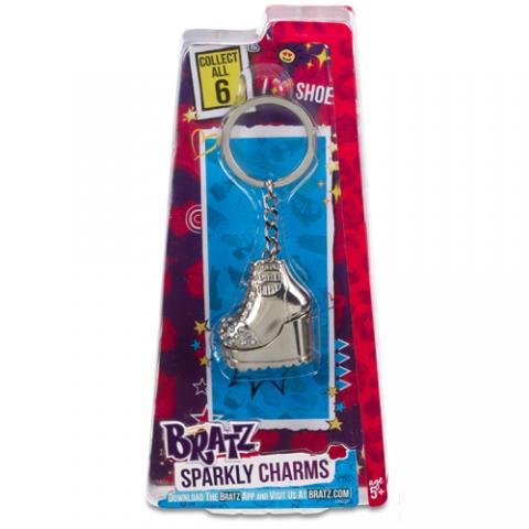 Bratz Sparkly Charm Style 4  AGE 5+