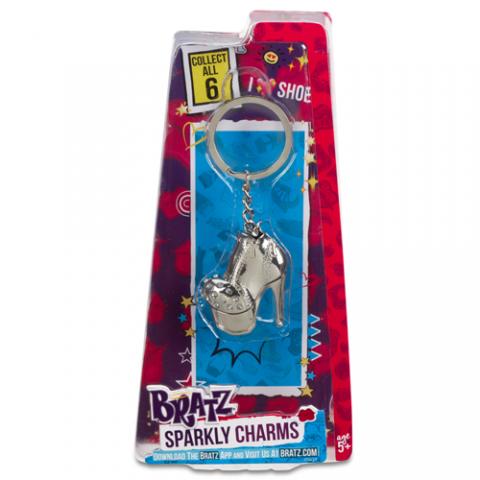 Bratz Sparkly Charm Style 5 AGE 5+