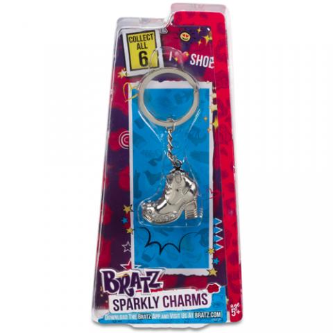 Bratz Sparkly Charm Style 6 AGE 5+