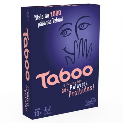 Taboo |AGE 13+