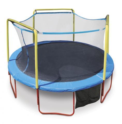 14 feet Huge Bounce Trampoline BTY 382|AGE 3+