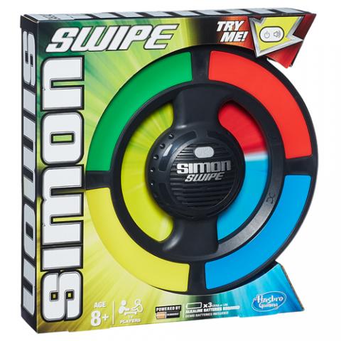 Simon Swipe |AGE 8+