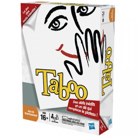 Taboo |AGE 16+
