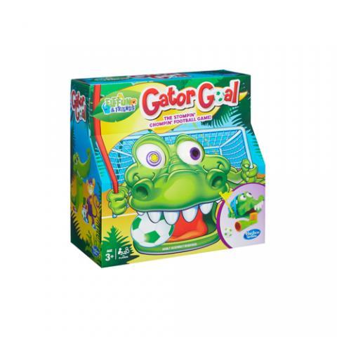 Gator Goal|AGE 3+