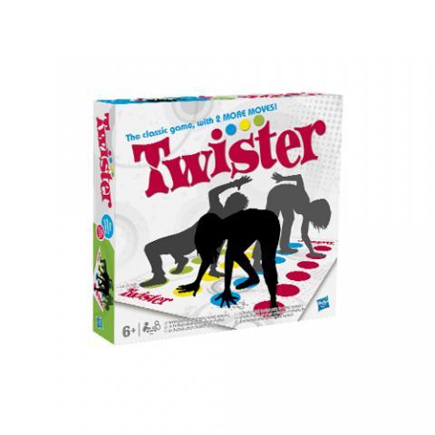 Twister|AGE 6+